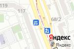Схема проезда до компании Связной в Челябинске