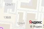 Схема проезда до компании ОГО! в Челябинске