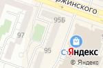 Схема проезда до компании Стиль в Челябинске