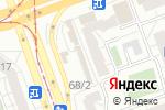 Схема проезда до компании Чебаркульская птица в Челябинске