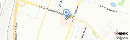 Чайная симфония на карте Челябинска