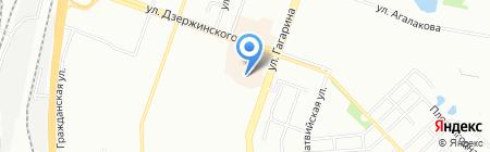 Банкомат ХАНТЫ-МАНСИЙСКИЙ БАНК ОТКРЫТИЕ на карте Челябинска