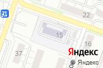 Схема проезда до компании Социально-реабилитационный центр для несовершеннолетних Ленинского района в Челябинске