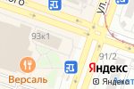 Схема проезда до компании Платежный терминал, Сбербанк, ПАО в Челябинске