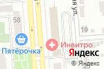 Схема проезда до компании АрсЛидерСтрой в Челябинске