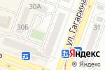 Схема проезда до компании Лето Банк в Челябинске