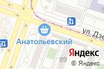 Схема проезда до компании ПРОСТОЗАЙМ в Челябинске