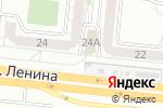 Схема проезда до компании Арго в Челябинске