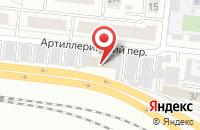 Схема проезда до компании Новые Технологии в Челябинске