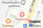 Схема проезда до компании Sherlock в Челябинске