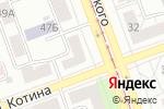 Схема проезда до компании Челябинское Бюро Юридической Помощи в Челябинске