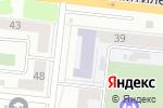 Схема проезда до компании Южно-Уральский государственный технический колледж в Челябинске