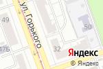 Схема проезда до компании БАРБАРИКИ в Челябинске