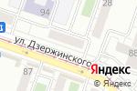 Схема проезда до компании МЭРИ в Челябинске