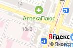 Схема проезда до компании Зоомагазин в Челябинске