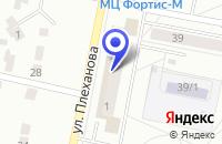 Схема проезда до компании ПАРИКМАХЕРСКАЯ ВОСХОД в Асбесте
