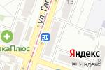 Схема проезда до компании Fan Fan Tulpan в Челябинске