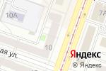 Схема проезда до компании Вита в Челябинске