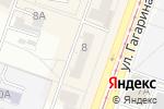 Схема проезда до компании Фотосалон в Челябинске