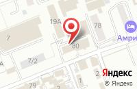 Схема проезда до компании Стратегия Бизнеса в Челябинске