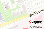Схема проезда до компании Соль+ в Челябинске