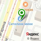Местоположение компании Союз-Проект