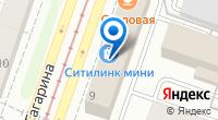 Компания ЧелМетКомплект на карте