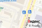 Схема проезда до компании Магазин овощей и фруктов из Чурилово в Челябинске