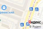 Схема проезда до компании Теремок в Челябинске