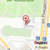 Детский парк им. В.В. Терешковой