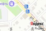 Схема проезда до компании PitStop в Челябинске