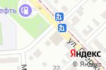 Схема проезда до компании Оджах в Челябинске