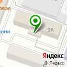 Местоположение компании Дорпроект