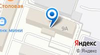 Компания РММС на карте