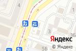 Схема проезда до компании Шашлычный дворик в Челябинске