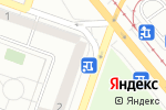 Схема проезда до компании Сбербанк, ПАО в Челябинске