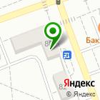 Местоположение компании СтандартЪ