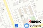 Схема проезда до компании ZOOэконом в Челябинске