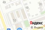 Схема проезда до компании Водомер в Челябинске