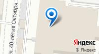Компания ВентКом на карте