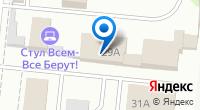 Компания МБК на карте