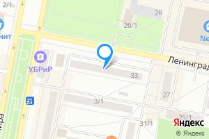 Однокомнатная квартира в Асбесте Ленинградская ул., 33