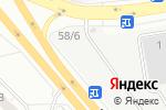 Схема проезда до компании УралСклад в Челябинске
