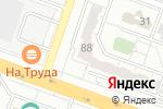 Схема проезда до компании Наш Дом в Челябинске