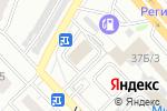 Схема проезда до компании Panda в Челябинске