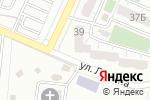 Схема проезда до компании Affection в Челябинске