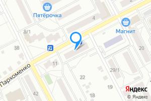 Снять однокомнатную квартиру в Асбесте улица Пархоменко, 9