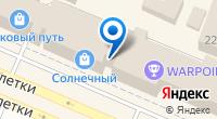 Компания ТехМашГрупп на карте