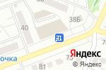 Схема проезда до компании Маффин в Челябинске