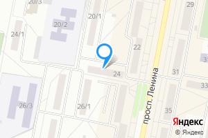 Снять однокомнатную квартиру в Асбесте пр-т Ленина, 24